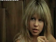 19yo Gorgeous Pia Zadora Gets Fucked Hard In A Cave