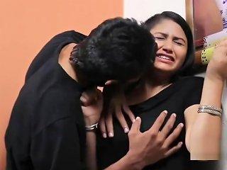 Teenage Girl Enjoying With Psycho Priyudu Romantic Short Films