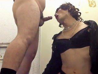 Crossdresser Mature Sluts Ass Fucked