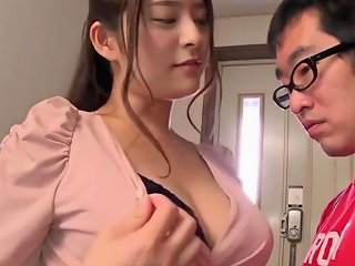 Great Japanese Model In Hottest Jav Movie Exclusive Version