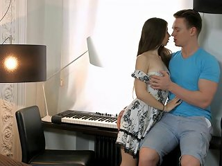 First Time Anal Pounding Being Awarded To Hot Teen With S Any Porn