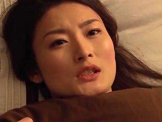 Asian Babe Risa Murakami Hardcore Action