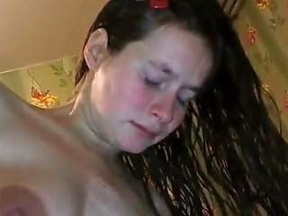 Pregnant Anal