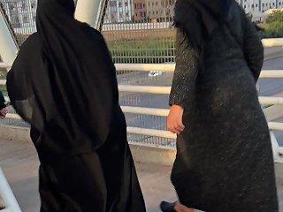 Mature 4 Hijab