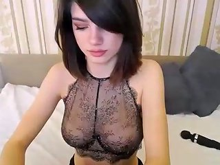 Lonely Housewife Wears Sexy Lingerie For Solo Masturbation Upornia Com
