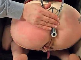 Extreme Bdsm Bottom Action In Gangbang