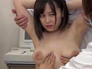 Asian Teens Medical Fetish Amateur Porn Clip