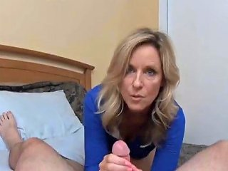 Sex Ed With Mom