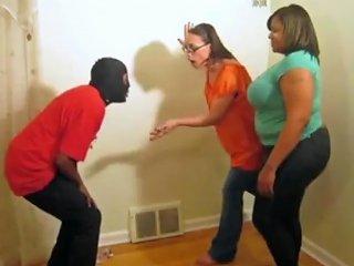Ebony Ballbusting Compilation A1