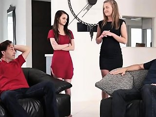Game Show Friend's Daughter And My Daddy Cums In Xxx Drtuber