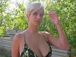 Busty Crazy Milf In Hot Public Fuck Porn Videos