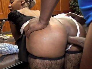 Big Booty Maid Lexi Amor Gets Fucked Hard Free Hd Porn D4