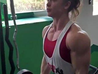 Muscle Abs Flex
