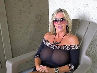 Ww Lady In Black