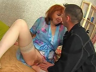 Russian Granny Gets Her Ass Licked Free Porn 07 Xhamster