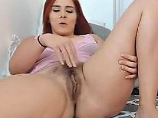 More Delightfully Hairy Pussy Free Pussies Porn Video E1