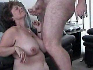 Sandie's Facial Compilation Free Homemade Porn Video 8b