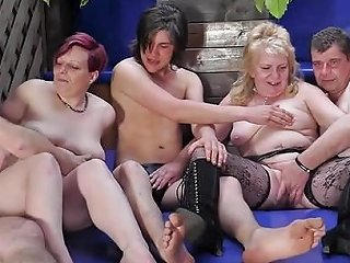 Report In Private German Swing Club Free Porn Cb Xhamster