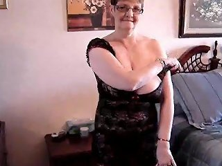 Mature Doll Shows Up Again Free Big Natural Tits Porn Video