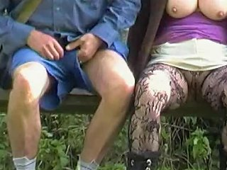 Bench Public Handjob By The Canal Free Porn Bb Xhamster