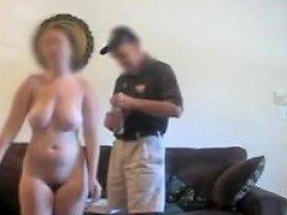 Nude Pizza Dare Gets Handsy Free Porn For Women Porn Video
