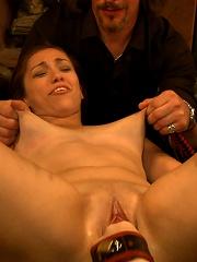Fresh Meat Audrey Rose