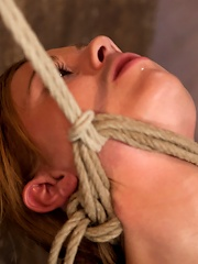 19yr brat learns not to fuck wThe Williamsbrends up struggling to breathe; cumming like a whore.