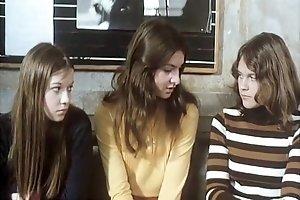 Schulmadchen-report 3: Was Eltern Nicht Mal Ahnen