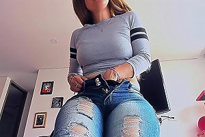 That Ass In A Pair Of Tight Jeans Film