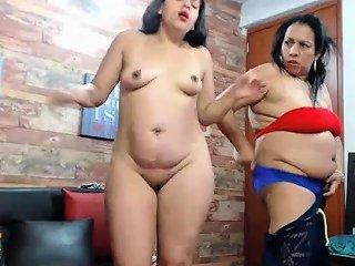 Indian Mature Bbw...