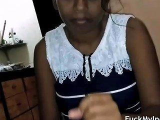 Tamil Indian Gf Babe...