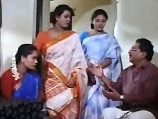 Maradalu Pilla Desi B Grade Masala Indian Softcore
