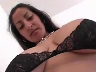 Indian Milf With Big...