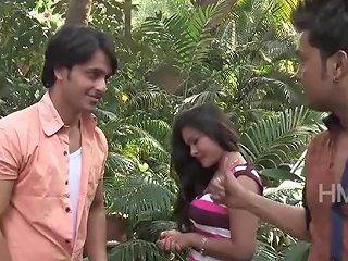 Indian Hot Girl...