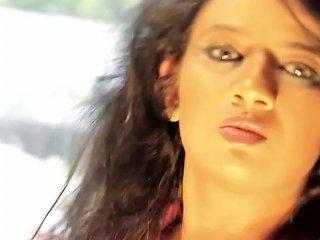 Desi Paki Modeling...