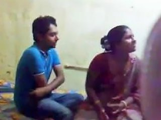Bangla Shy Gf Boob...