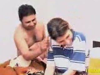 Paki Tehran Couple...