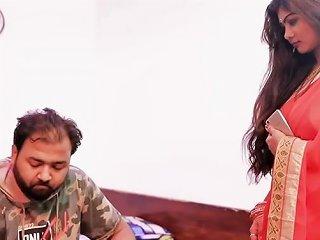 Buxom Indian Milf Amazing Erotic Video