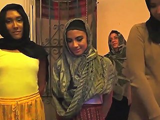 Muslim Babe HD Afgan Whorehouses Exist