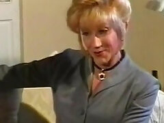 Blond Lana Luster With Sound