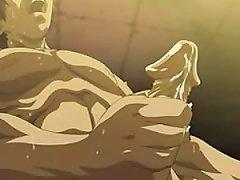 Incredibly Hot Hand Drawn Futanari Fucks A Delicious Anime Babe
