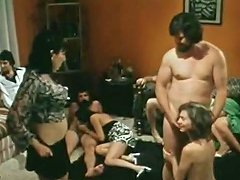 Hottest Facial Vintage Scene With David Ruby And Helgar Pedrini Tubepornclassic Com