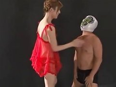 Transsexual Beauty Ayanoaya Chan Miracle Will Visit Your House To Your Upornia Com