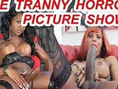The Tranny Horror Picture Show Tranny Shemale Hd Porn De