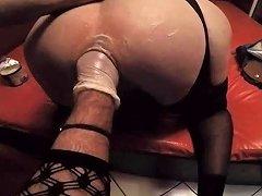 Fat Slut Fist In A Sexshop Free Fat Gay Porn E1 Xhamster