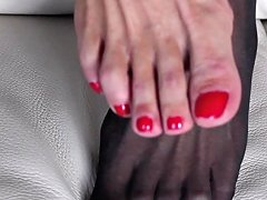 Feet Explosion Shemale Feet Hd Porn Video 39 Xhamster
