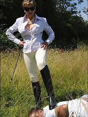 Equestrian Mistress